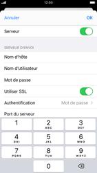 Apple iPhone 6s - iOS 14 - E-mail - Configuration manuelle - Étape 20