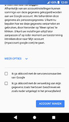 Sony Xperia X Compact (F5321) - Android Oreo - Applicaties - Account instellen - Stap 16
