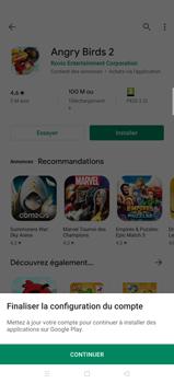 Oppo Find X2 Pro - Applications - Télécharger une application - Étape 18