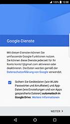 BlackBerry DTEK 50 - E-Mail - Konto einrichten (gmail) - Schritt 14