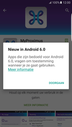 Samsung Galaxy S6 Edge - Android M - Applicaties - MyProximus - Stap 9