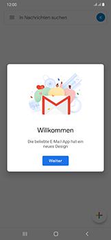 Samsung Galaxy A50 - E-Mail - 032a. Email wizard - Gmail - Schritt 14