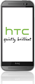 HTC One M8s (Model 0PKV100)