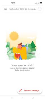 Oppo Reno 4Z - E-mails - Ajouter ou modifier votre compte Yahoo - Étape 6