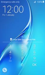 Samsung J120 Galaxy J1 (2016) - MMS - Manual configuration - Step 19