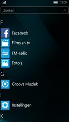 Acer Liquid M330 - Internet - Mobiele data uitschakelen - Stap 3