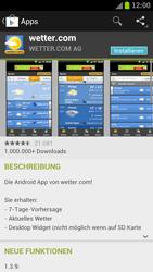 Samsung I9300 Galaxy S III - Apps - Herunterladen - Schritt 13
