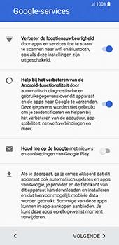 Samsung Galaxy S8 (G950) - Toestel - Toestel activeren - Stap 21