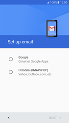 Samsung G930 Galaxy S7 - E-mail - Manual configuration (gmail) - Step 8
