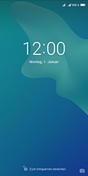 Huawei Y5 (2018) - MMS - Manuelle Konfiguration - 22 / 26