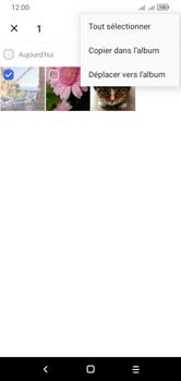 Alcatel 1S (2020) - Photos, vidéos, musique - Envoyer une photo via Bluetooth - Étape 8