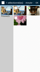 Samsung G530FZ Galaxy Grand Prime - MMS - envoi d'images - Étape 18