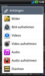 LG Optimus Black - MMS - Erstellen und senden - 12 / 16