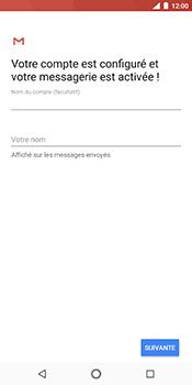 Nokia 7 Plus - E-mail - Configuration manuelle - Étape 20