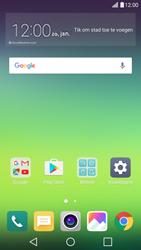 LG G5 SE (H840) - software - update installeren via pc - stap 1