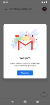 Xiaomi Mi A2 Lite - E-mail - e-mail instellen: IMAP (aanbevolen) - Stap 22