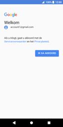 Sony Xperia XZ2 Compact - E-mail - Handmatig instellen (gmail) - Stap 11