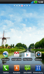 LG Optimus Black - Apps - Herunterladen - 1 / 22