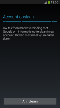 Samsung N9005 Galaxy Note III LTE - Applicaties - Account aanmaken - Stap 16