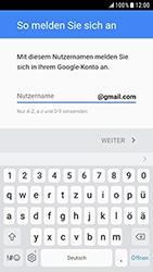 Samsung G390F Galaxy Xcover 4 - Apps - Konto anlegen und einrichten - Schritt 10