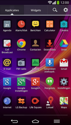 LG D955 G Flex - software - update installeren zonder pc - stap 3