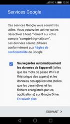 Huawei P9 - E-mail - Configuration manuelle (gmail) - Étape 13