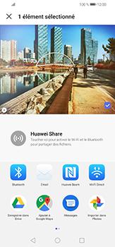 Huawei P30 lite - Photos, vidéos, musique - Créer une vidéo - Étape 18