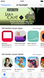 Apple iPhone 6 - Apps - Herunterladen - 2 / 2