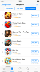 Apple iPhone 6 - Applicaties - Download apps - Stap 10