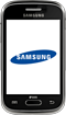 Samsung S6293T Galaxy Young Plus