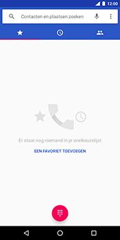Nokia 7 Plus - voicemail - handmatig instellen - stap 4