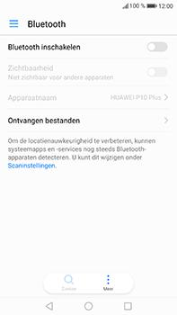 Huawei P10 Plus - Bluetooth - headset, carkit verbinding - Stap 4