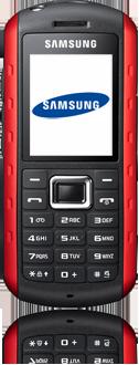 Samsung B2100 Xplorer