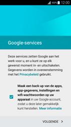 Samsung A300FU Galaxy A3 - E-mail - handmatig instellen (gmail) - Stap 14
