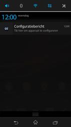 Sony C6603 Xperia Z - internet - automatisch instellen - stap 4