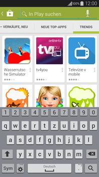 Samsung N910F Galaxy Note 4 - Apps - Herunterladen - Schritt 14