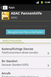 Samsung Galaxy Xcover - Apps - Herunterladen - 2 / 2