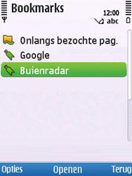 Nokia C5-00 - internet - hoe te internetten - stap 10