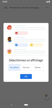 Google Pixel 3a - E-mails - Ajouter ou modifier votre compte Yahoo - Étape 15
