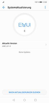 Huawei P20 Lite - Software - Installieren von Software-Updates - Schritt 7