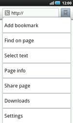 Samsung I5800 Galaxy Apollo - Internet - Manual configuration - Step 14