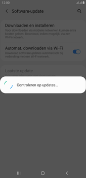 Samsung galaxy-j4-plus-dual-sim-sm-j415fn-android-pie - Software updaten - Update installeren - Stap 6