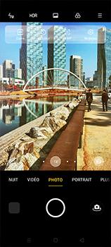 Oppo Find X2 Neo - Photos, vidéos, musique - Prendre une photo - Étape 6