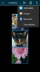 Bouygues Telecom Bs 471 - Photos, vidéos, musique - Envoyer une photo via Bluetooth - Étape 10