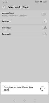 Huawei Mate 20 - Réseau - utilisation à l'étranger - Étape 13