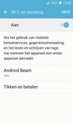 Samsung Galaxy Xcover 3 VE (SM-G389F) - NFC - NFC activeren - Stap 6