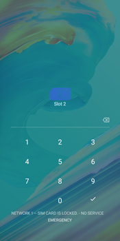 OnePlus 5T - Internet - Manual configuration - Step 24