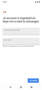 Xiaomi Mi A2 Lite - E-mail - e-mail instellen (yahoo) - Stap 12