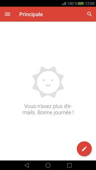 Huawei Mate S - E-mail - Configuration manuelle (gmail) - Étape 16