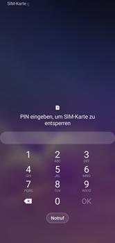 Samsung Galaxy S10 - Gerät - Einen Soft-Reset durchführen - Schritt 4
